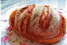Brot und Brötchen mit dem Thermomix