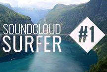 Soundcloud-Surfer