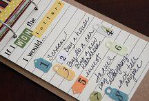 Journal Elements / by Tekeita Owens