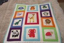 quilting / quilt and applique patterns