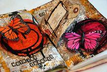 Art Reference - Butterflies