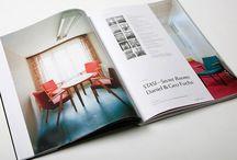 magazine design / by Magdalena Vallejo
