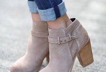 Dream Shoes