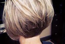 Bobbade frisyrer
