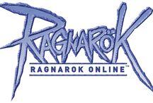 Logos - Ragnarok Online / http://ragnarok.idcgames.com/es/