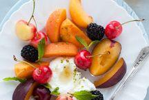 fruits / by Dorothy Lane Market