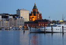 Heather's Helsinki / Here & There in Helsinki