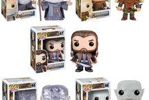 Hobbit/ LOTR
