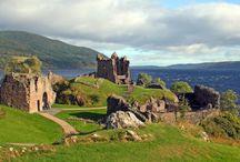 Scotland / by Sharon McMurren