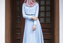 muslim look