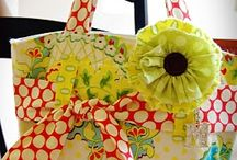 sewing/crafts / by Sara Conklin