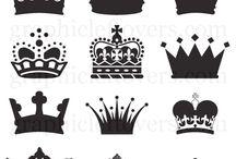 King queens castles
