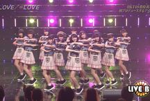 Theater, 1080i, 2017, AKB48, TV-MUSIC, ライブB♪