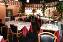 Ristorante Terrazza Barchetta / Ristorante nel centro storico di Bellagio, si distingue per tranquillità e professionalità. Cucina genuina e raffinata.