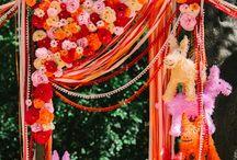Mexican Fiesta / by Kenneth Winston