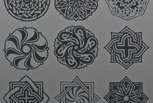 армянские арнаменты