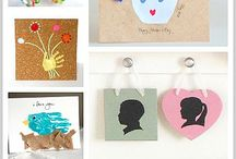 Mothers Day DIY Gifts By Kids
