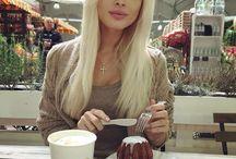 nordic blonde hair
