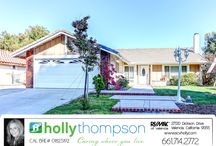 Real Estate for Sale in Canyon Country California / Homes for sale in Canyon Country, California proudly offered by Holly Thompson with RE/MAX of Valencia. Check back often for updated listings for sale. For more information please visit: http://www.scvholly.com/