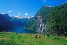 TRIP. Norway #