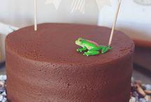 gecko birthday party