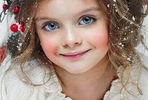 Vackra barn
