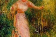 Art - Renoir Pierre-Auguste