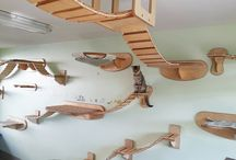 Cicáknak bútorok