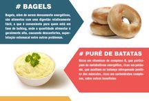Infográficos / Pasta sobre infográficos com diversos temas de musculação
