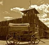 Setting: Old West