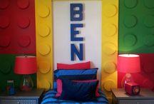 Boy bed ideas