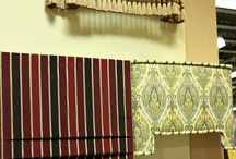 Window Treatments / Home improvement ideas for DIY and custom window treatments