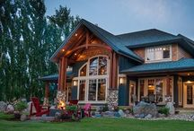 """Awesome Properties / Homes that have that """"X"""" Factor!"""