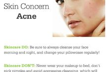 Skincare Do's and Don't