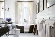 Bathroom Insperations