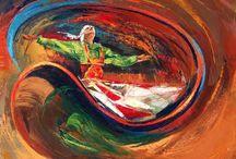 sufi dance art