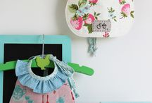Things to make! / One day when I get my sewing machine out of the loft, I'm going to make...