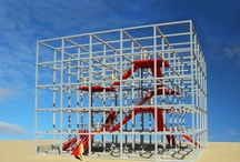 Qirurgical Interventions part 2 / http://100architects.com/blog/product/building-park/