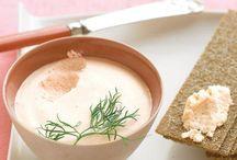 FOOD: Appetizers & Hors D'Ouevres