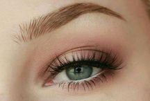 pretty makeup colour