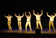 Going Greek! / by Emporia State University