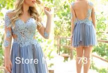 šaty <3