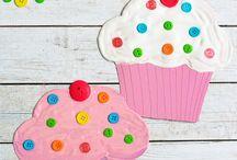 cupcake carta