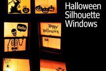 Halloween / Automne