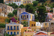 Yunanistan  Greece