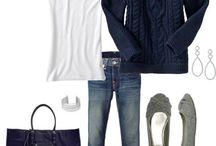 Stitchfix / Clothes