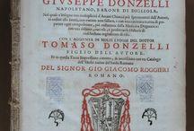Apadrinat! Teatro farmacevtico dogmatico e spagirico del dottore Givseppe Donzelli ...