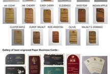 Wood Business Cards DEX-DRUK Cracow / Dex-Druk Wood Business Cards OUR GALLERY OF WOOD on www.dex-druk.pl www.drukimedyczne.pl Facebook page: Dex-Druk Wood Business Cards