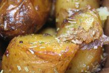 Fav Recipes / by Gretchen Skwera