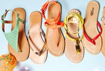 CR Sandals / by Charlotte Russe
